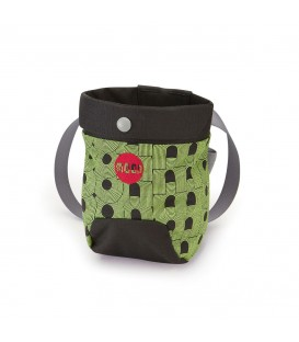 Moon Sport Chalk Bag Retro black