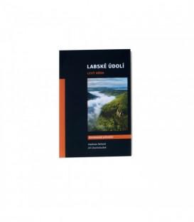 Lezecký průvodce Labské údolí - Levý Břeh