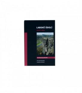 Lezecký průvodce Labské údolí - Pravý Břeh
