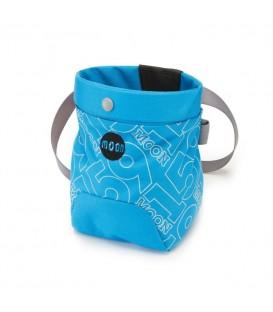 Moon Trad Chalk Bag 159 blue