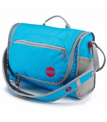 Moon Bouldering Bag Blue