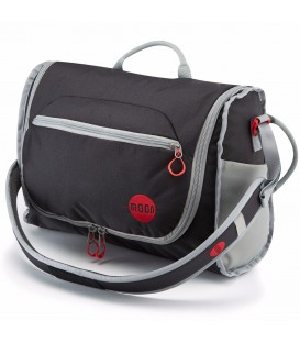 Moon Bouldering Bag Black