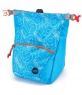 Moon Bouldering Chalk Bag 159 blue