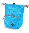 Moon Bouldering Chalk Bag 159 blue