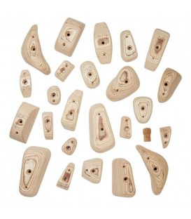 Moon Wood holds set C