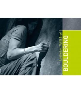 Loučovice -Vyšší Brod bouldering guidebook