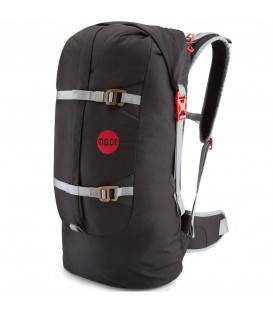Moon Aerial Pack Black