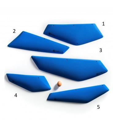 Morpho Blades 1