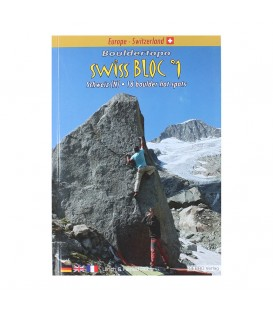 Guidebook Swiss Bloc 1