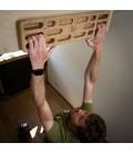 deWoodstok hangboard