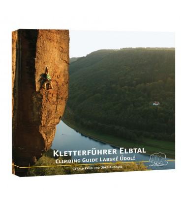 Climbing Guide Kletterführer Elbtal