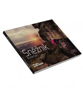 Guidebook Sněžník bouldertopo