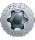 SPAX vrut  4.5x50