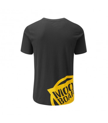 MoonBoard T-shirt Masters black - M