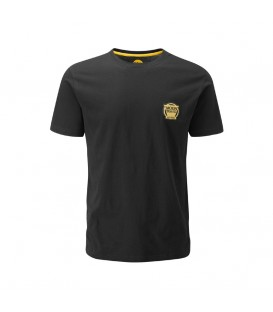 MoonBoard T-shirt Masters black - L