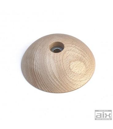 AIX Wood Ball 12 1/3