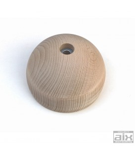 AIX Wood Ball 12 2/3