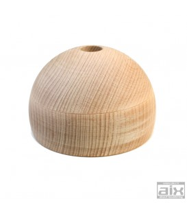 AIX Wood Ball 12 3/4