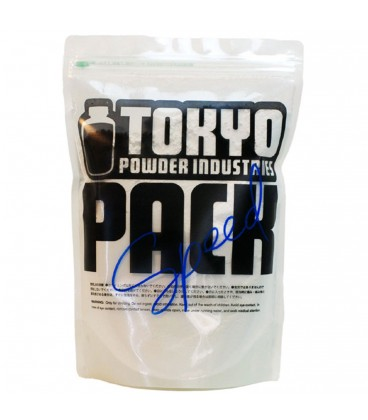 Tokyo Powder SPEED 135g