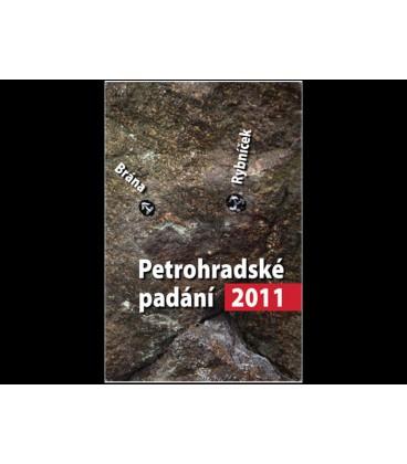 Průvodce Padání 2011