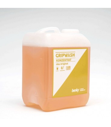 Benky grip wash concentrate