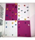 Dětská lezecká stěna