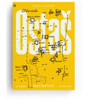 Guidebook Ostaš