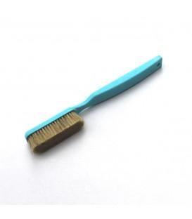 AIX round brush turquoise
