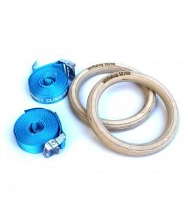 Benky gymnastic rings