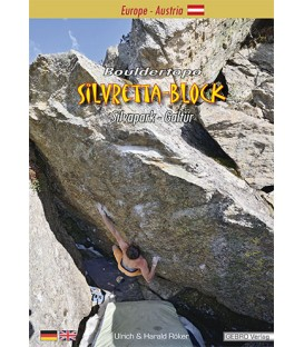 Průvodce Silvretta block třetí