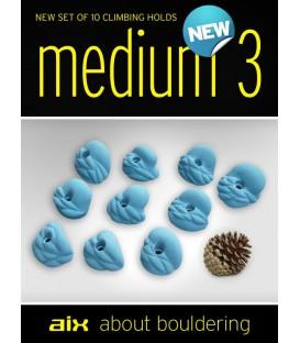 AIX Medium 3